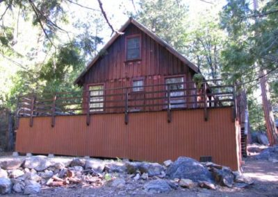 Gerle Creek Cabin June 2010 056