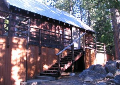 Gerle Creek Cabin June 2010 057
