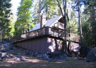 Gerle Creek Cabin June 2010 061